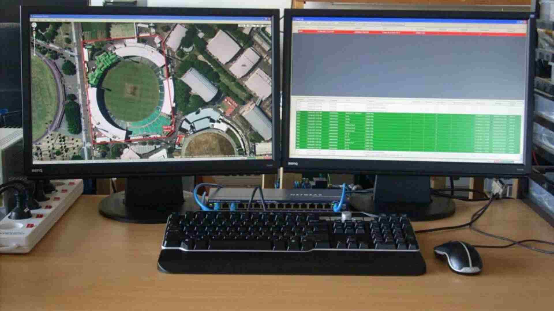 Software Control _ Integration